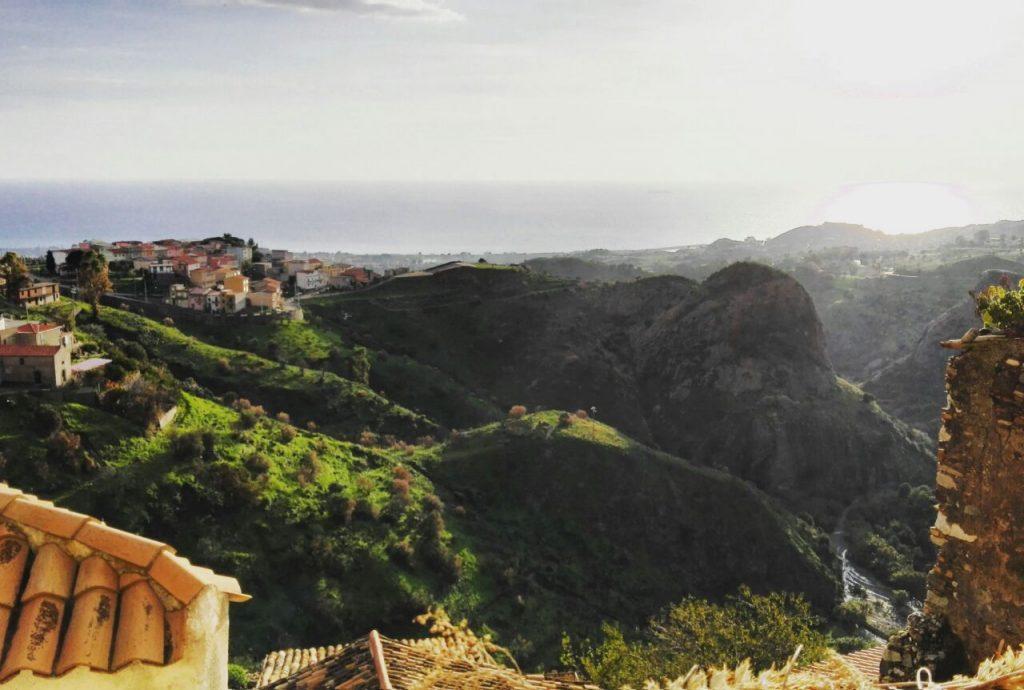B&B Calabria Etnica - Pentedattilo