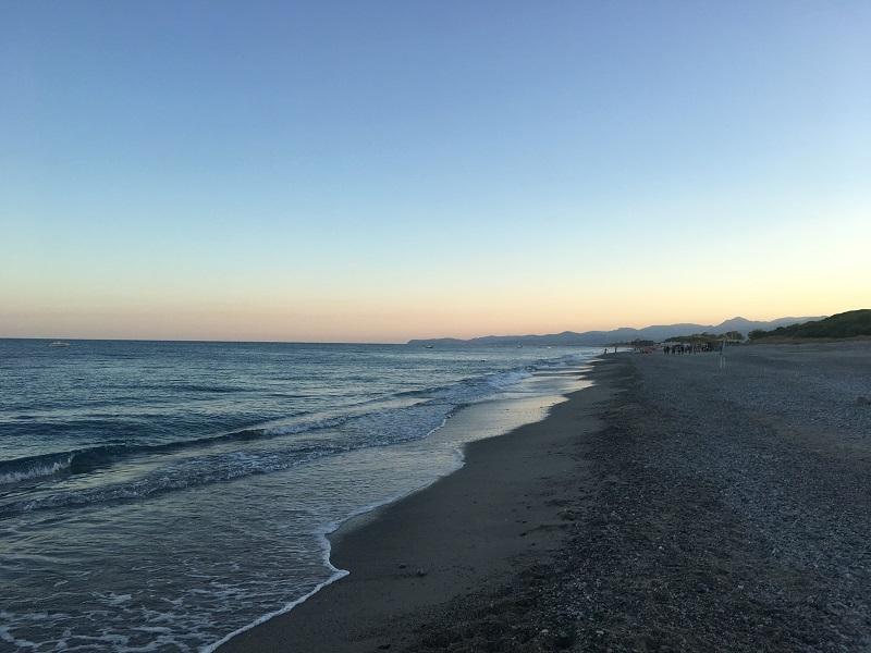Visitare la provincia di Reggio Calabria