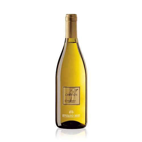 vino bianco ippolito