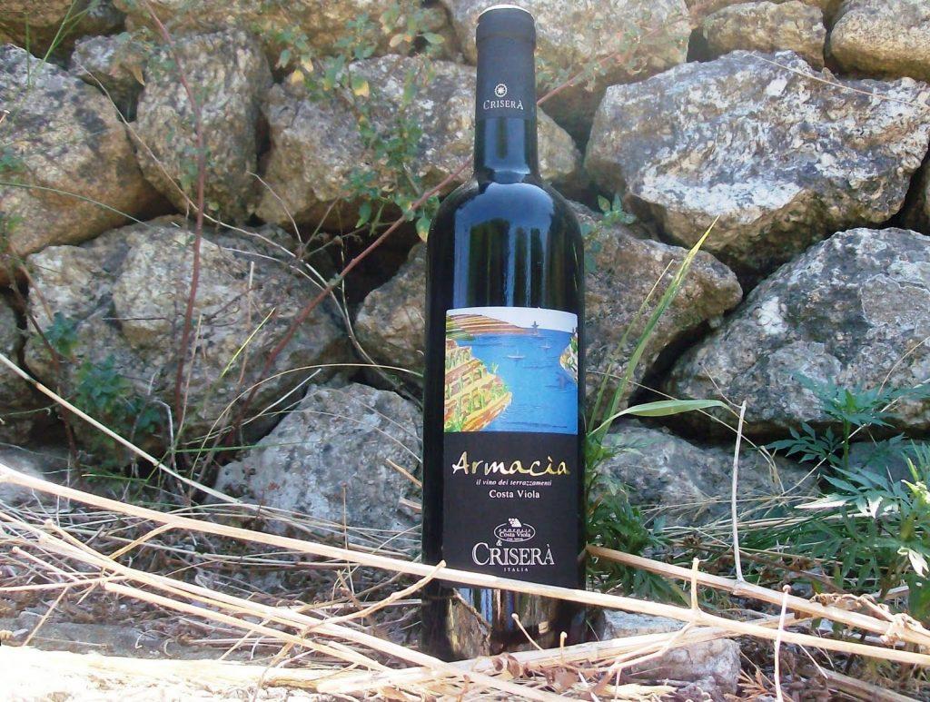 vini della Costa viola - Armacia