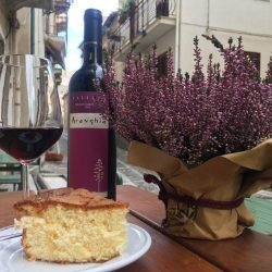 vini di terre gracaniche - calabria etnica