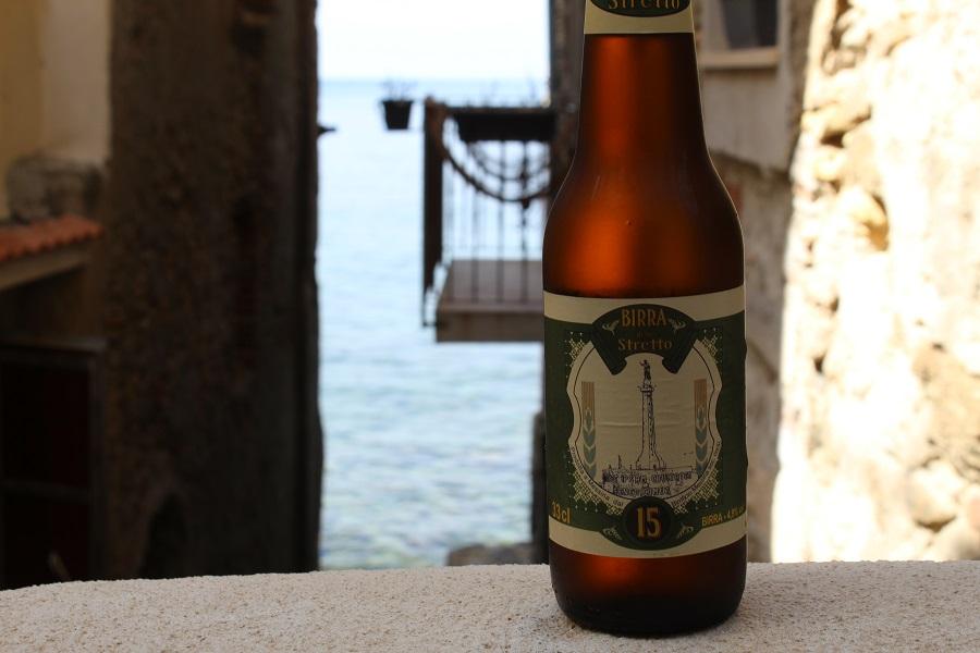 birre artigianali -birra dello stretto