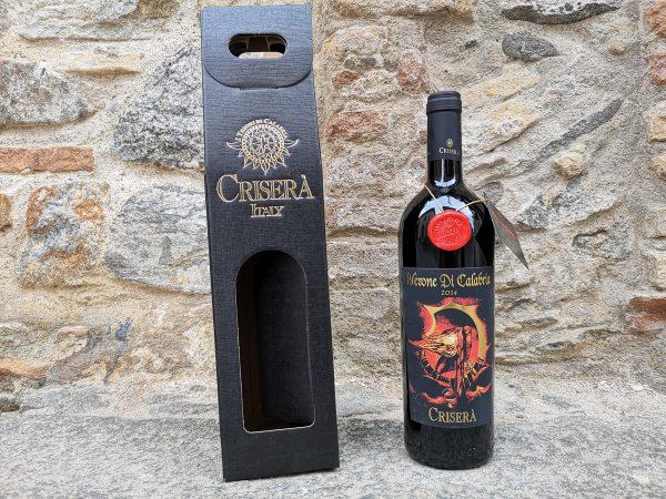 Nerone di Calabria - confezione regalo