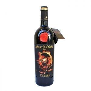 vino Nerone di Calabria