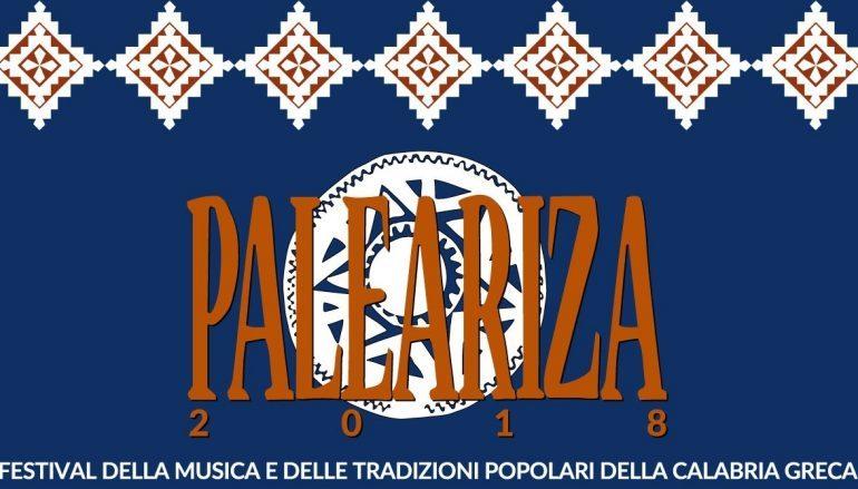 Torna il Paleariza nel cuore della Calabria Greca - Calabria Etnica