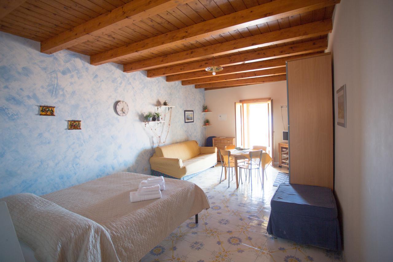 Appartamento Luna - Scilla